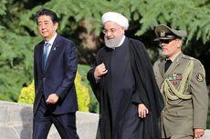PM Jepang: Iran Harus