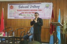Sekjen PDI-P Berharap PMKRI Jadi Pelopor Kaum Muda Indonesia