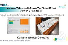 BPOM Terbitkan Izin Penggunaan Darurat Vaksin Covid-19 Sinovac, Apa Maksudnya dan Berlaku sampai Kapan?