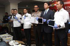 Ini Alasan WN China dan Taiwan Lakukan Kejahatan Siber dari Indonesia