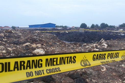 Tiga Bocah Alami Luka Bakar Usai Terperosok di Lahan Kosong di Bekasi