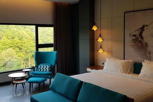 Ini Hotel Terbaru Dafam di Wonosobo