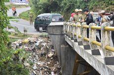 Buang Sampah di Sungai, Tiga Warga Diperiksa Polisi Wonosobo