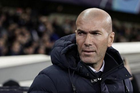 Eks Juventus: Mustahil untuk Tidak Mencintai Pelatih Real Madrid