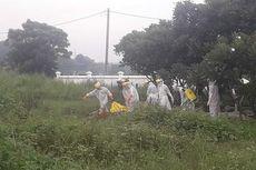 Menghitung Kematian Covid-19 di Indonesia dengan Panduan WHO