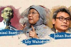 Johan Budi, Faisal Basri, dan Lily Wahid Akan Bicara Politik dan Korupsi