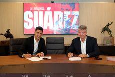Luis Suarez Punya Sederet Catatan Menjanjikan, Atletico Madrid Tak Perlu Cemas