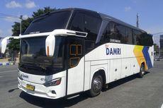 Sambut Turis Asing, DAMRI Batam Sediakan Transportasi untuk Karantina di Hotel