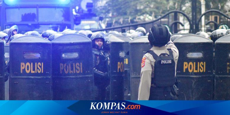 Menyoal Penyekapan Polisi di Bandung, Diduga Libatkan Simpatisan KAMI hingga Klaim Diselamatkan oleh Relawan