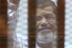 Sampaikan Dukacita, Erdogan Sebut Morsi sebagai Martir