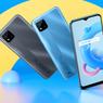 Realme C20 Resmi di Indonesia, Ponsel Baterai Besar Rp 1 Jutaan