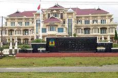 Sekda Meninggal karena Covid-19, Kantor Bupati Aceh Besar Tutup
