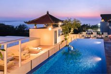 5 Pilihan Hotel Dekat Pantai di Bali, Harga Mulai Rp 300.000-an