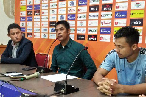 Pelatih Persela Ungkap Kunci Sukses Kalahkan Borneo FC