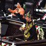 Jokowi Sebut Indonesia Punya Posisi Strategis Jadi Produsen Teknologi