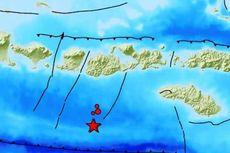 Rentetan 6 Gempa di Selatan Lombok - Sumbawa, Ingatkan Gejer Bali