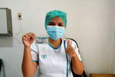 Alami Infeksi Tulang Belakang, Perempuan Asal Pematangsiantar Ini Sempat 3 Bulan Lumpuh