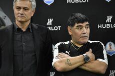 Perawat Ini Berbohong Tak Periksa Kondisi Diego Maradona Sebelum Meninggal