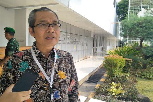 Alexander Marwata: Saya Berharap Sama Pak Laode Berdua di KPK