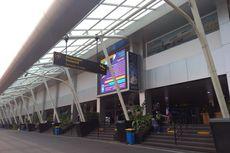 Bandara Husein Pastikan Penerbangan ke Kuala Lumpur dan Singapura Tetap Normal