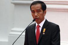 Ketua PSSI Menunjukkan Foto yang Menyinggung Harga Diri Jokowi