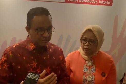 Anies: 2024 Itu Masih Lama, Wong yang 2019 Saja Belum Dilantik...