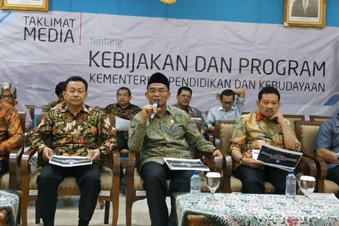 Mendikbud Ingatkan Sanksi bagi Pemda yang Menyimpang PPDB 2019