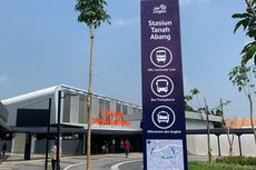 Satu Kawasan TOD DKI Jakarta Tak Sinkron dengan Pemerintah Pusat