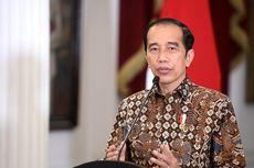 Jokowi Targetkan 70 Persen Warga Indonesia Sudah Vaksin di Akhir Tahun