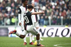 Hasil Juventus Vs Brescia, Bianconeri Amankan Tiga Poin