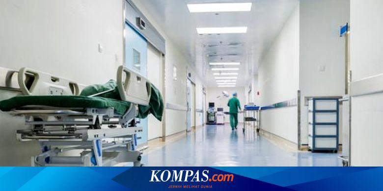 Fokus Penanganan Pandemi, PERSI Minta Pemerintah Tunda Aturan Klasifikasi Rumah Sakit