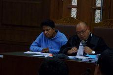 Terdakwa Sebut Kepala Kanwil Pajak DKI Bawahan Adik Ipar Jokowi