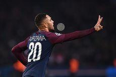 Barcelona Tertarik Datangkan Layvin Kurzawa ke Camp Nou