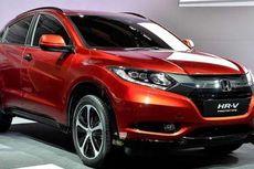 Honda Andalkan Duet HR-V dan CR-V Terbaru