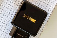 Vendor Ponsel Lain Bisa Pakai Teknologi Cas Baterai Cepat Oppo?