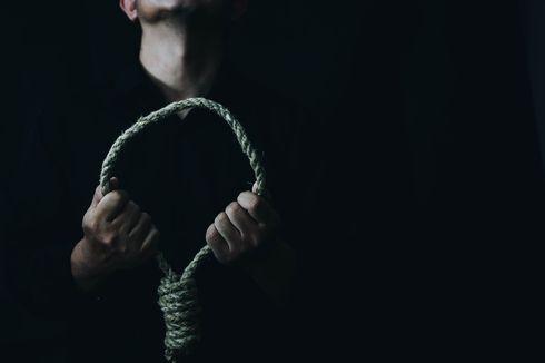 Ketahuilah, 5 Langkah demi Mencegah Bunuh Diri