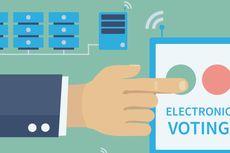 Mendagri Dorong KPU Lakukan Kajian E-Voting, Apa Itu?