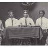 Sejarah Tri Koro Dharmo