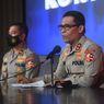 Polisi Sebut Pelaku Penyerangan di Mabes Polri Gunakan Airgun Kaliber 4,5 Milimeter