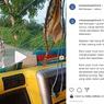 Marak Atlet Lempar Batu ke Bus dan Truk, Sangat Meresahkan