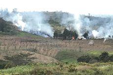 Dipaksa Berunding 12 Jam, Dua Kelompok yang Bentrok di Wamena Akhirnya Damai