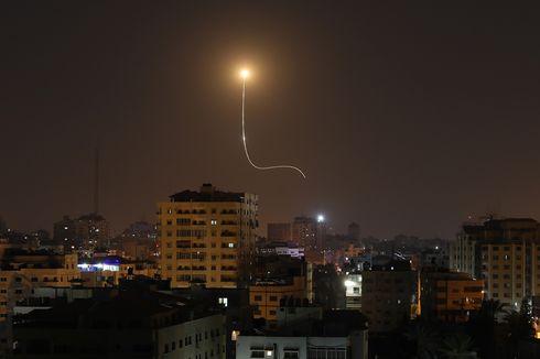 Israel Klaim 1 Lagi Komandan Jihad Islam dan Keluarganya Tewas dalam Serangan