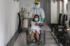 UPDATE: 9 Bulan Pandemi Covid-19 di Indonesia, Total Pasien Sembuh Kini 458.880