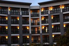 Tahun Depan, Bisnis Perhotelan Bali Hadapi Masa Suram!