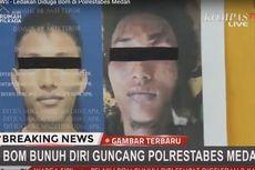 Fakta Istri Bomber Medan, dari Peran hingga Rencana Meneror Bali...