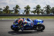 Alex Rins Sebut Dirinya yang Angkat Nama Suzuki di MotoGP