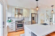 5 Cara Menghilangkan Bau Tak Sedap di Dapur Dalam Sekejap