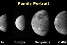 Jangan-jangan Ada Ikan di Balik Es Europa Planet Yupiter...