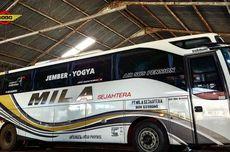 Jadwal Bus Mila Rute Banyuwangi-Yogyakarta 2020