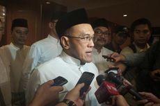 Aburizal Akan Tentukan Calon Ketua DPR Setelah Shalat Istikharah